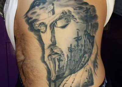 Alzone Tattoo Studio_Alan Hale_16