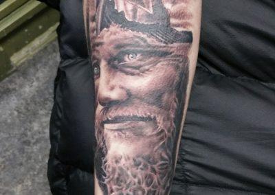 Alzone Tattoo Studio_Alan Hale_19