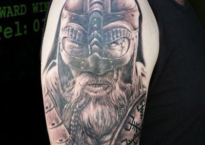Alzone Tattoo Studio_Alan Hale_26