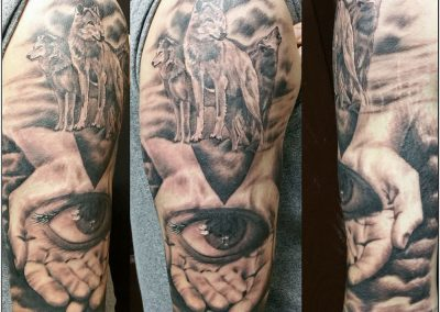 Alzone Tattoo Studio_Alan Hale_35